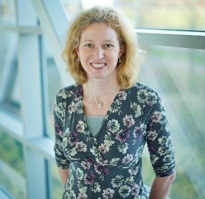 Dr Jane Osbourn
