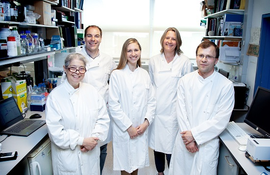 Kalium Health team