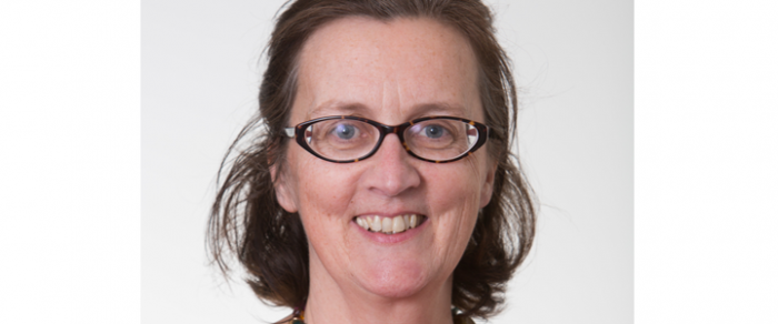 Liz Watts, new Chief Executive of South Cambridgeshire District Council