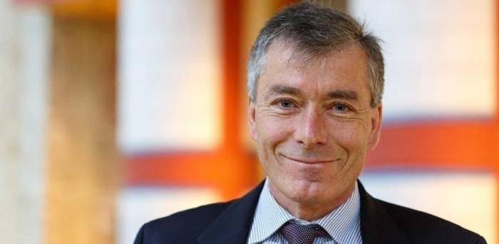 Professor Christoph Loch