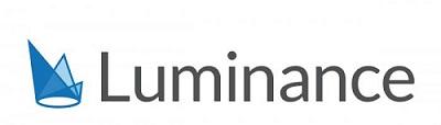 Luminance logo