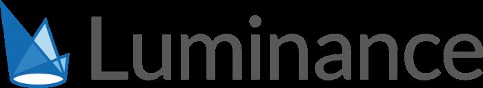 Luminanace logo