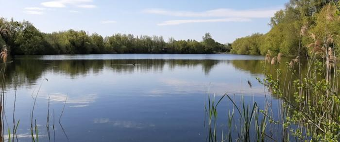 Milton Country Park