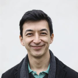 Murat Tunaboylu, Chief Executive Officer of Antiverse