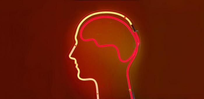 Credit: Neon brain by Dierk Schaefer on Flickr