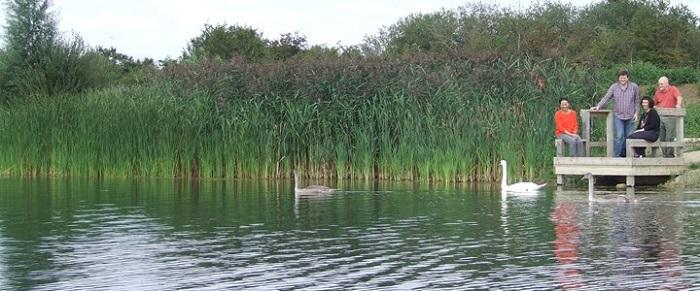 Northstowe Water Park