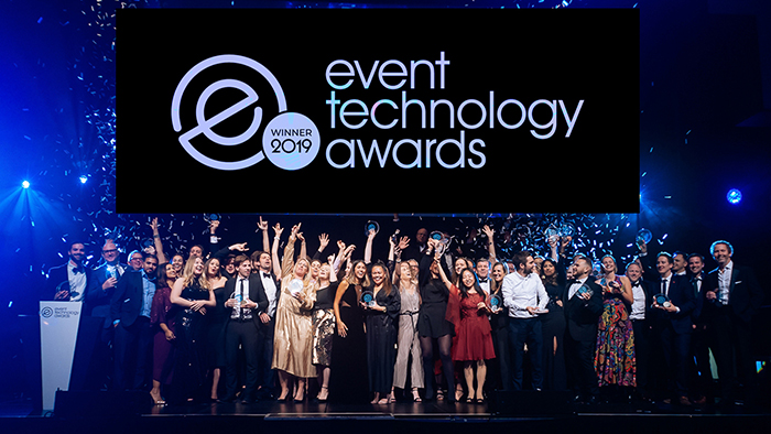 WaveFX voted number one streaming company best uk webcast agency event production