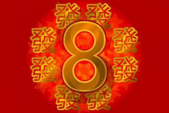 What's your number?' The meaning of numbers in Chinese culture