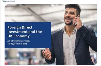 cover_ The latest UK Powerhouse report from Irwin Mitchell and the Centre for Economic and Business Research (Cebr)