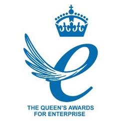 Queen's Awards for Enterprise logo