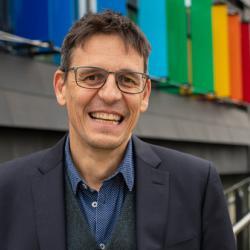 Professor Didier Queloz wins 2019 Nobel Prize in Physics