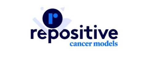 repositive cancer models graphic