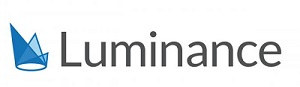 Luminance logo resized