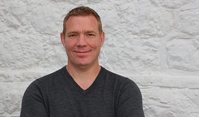 Brytlyt's founder and CEO, Richard Heyns