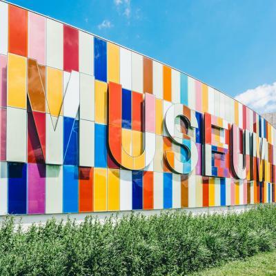 Photo of Waterloo Region Museum, Kitchener, Canada
