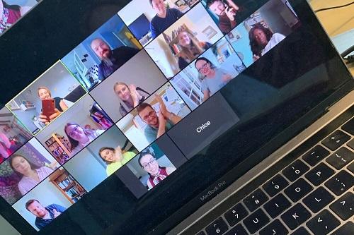 Sookio's virtual bootcamp