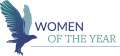 2020 Women of the Year logo