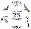 The brown trout was sequenced as part of the 25 Genomes Project