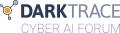 Darktrace Cyber AI Forum logo