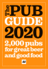 AA Pub Guide 2020 – The Cock and The Three Horseshoes