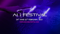 AI Festival banner