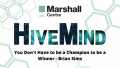 HiveMind banner