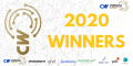CW Technology and Innovation Awards banner