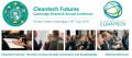 Cleantech Futures 2019 banner
