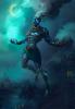 Bane_ a dark entity