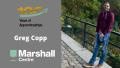 Greg Copp_Marshall Centre banner