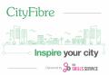 Inspire Your City programme  logo