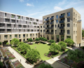 London Square Bermondsey development for which Metropolitan will provide a low-carbon heat solution