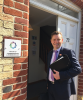 Mayor of Cambridgeshire & Peterborough Dr Nik Johnson