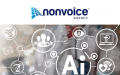 Nonvoice logo and banner