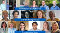 Nursing Times awards finalists
