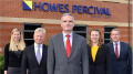 Howes Percival's planning team