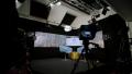 A studio at Cambridge TV