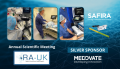 Medovate are silver sponsors of the RA-UK Annual Scientific Meeting 2021