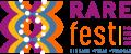 RAREfest 2020 banner