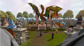 RuneScape_The Grand Party © Jagex