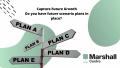 scenario planning graphic