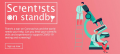 Scientists on Standby_ banner