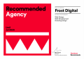 RAR Recommended Agency banner