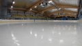 The new Cambridge Ice Arena