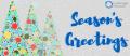 Cambridge Network Season's greetings banner
