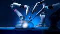 Versius robotic surgery system