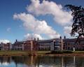 Wellcome Sanger campus