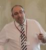 Dr Thanos Papathanasiou, Medical Director at Bourn Hall Clinic