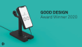 The Tympa System, a world-first all-in-one hearing assessment device, wins a 2020 GOOD DESIGN award.