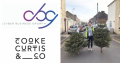 CBG  sponsors ARHC Chrostmas tree recycling